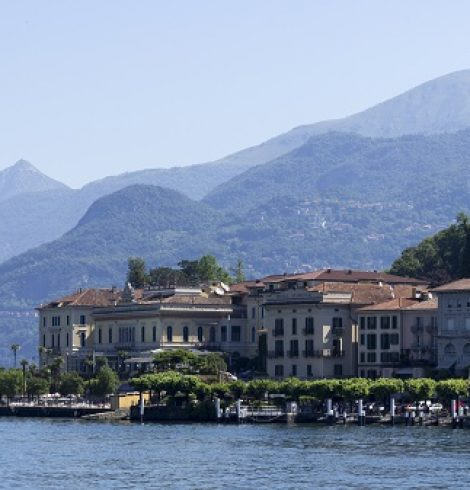 Sereno Hotels have Unveiled the New II Sereno Lago DI Como