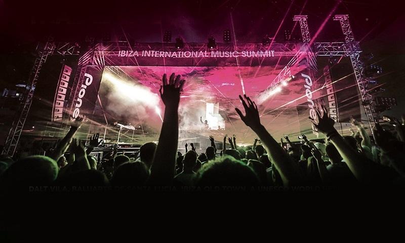 IMS Ibiza announce Dalt Vila lineup