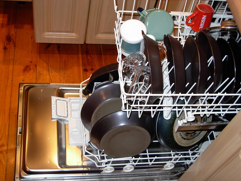Dishwashers Direct Has Been Discussing the Possible Changes