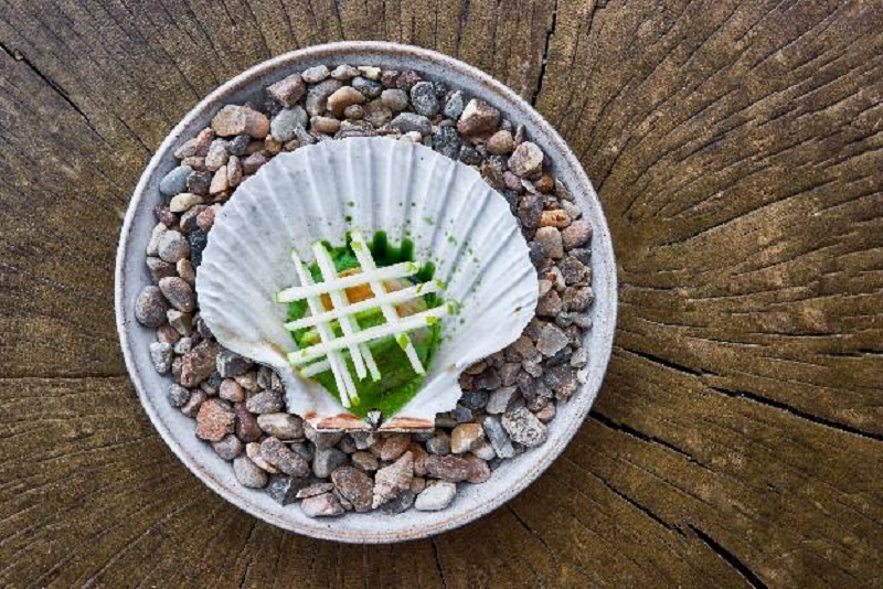 Avenue to host month-long Japanese pop-up from chef Ben Orpwood