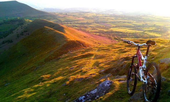 (Image source: www.wild-rides.co.uk)