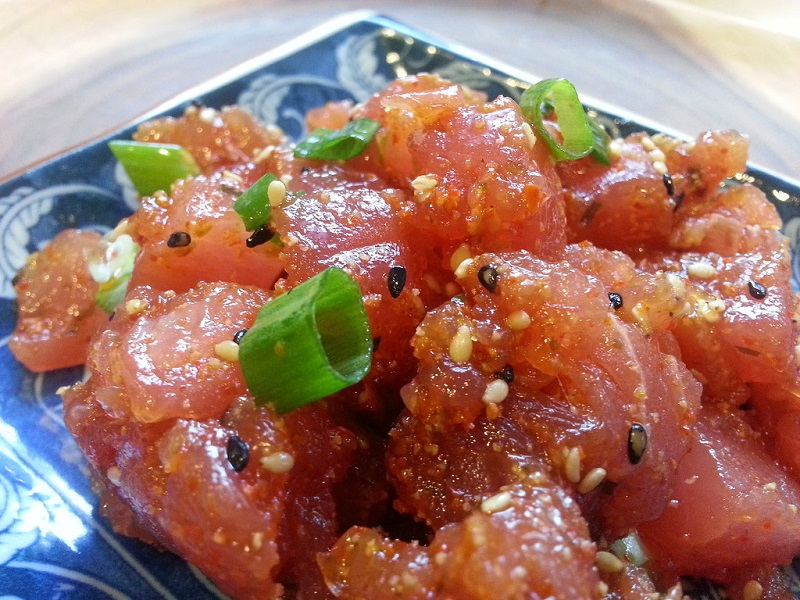 Ahi Poké Announced the Launch of its Second London Site