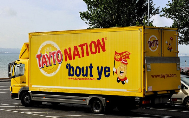 Tayto Group Affiliate Acquires Freedom Refreshments in £Multi-Million Deal