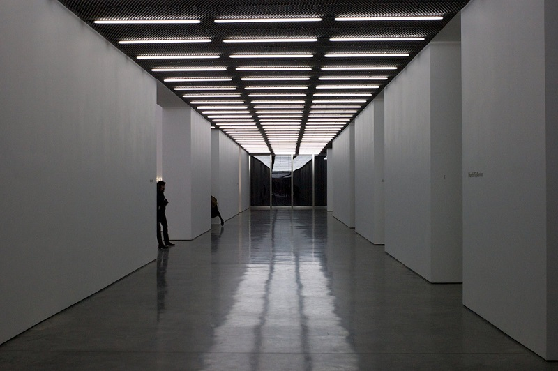White Cube Presenting Their First Exhibition in London