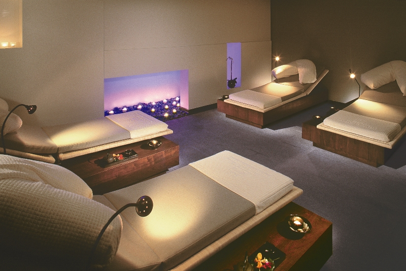 Mandarin Oriental Teamed up With the Green Spa Network