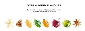 vype-flavours