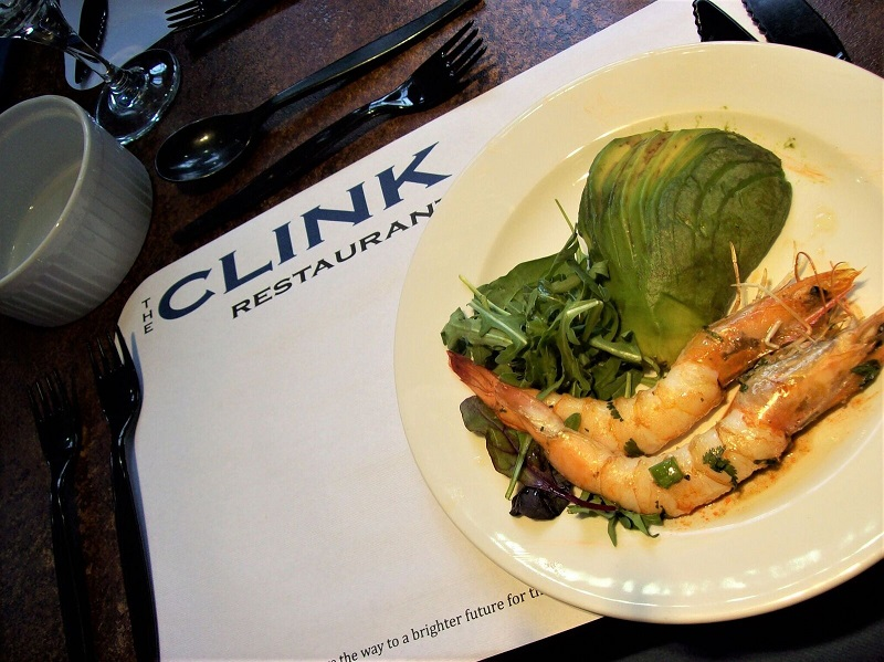 James 'Lockie' Lock raises £2,000 for Charity with Lunch Event at The Clink Restaurant at HMP Brixton