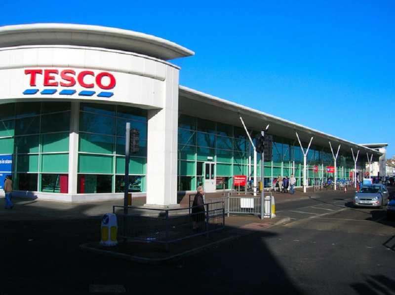 Tesco Will Be the Second Supermarket To be Labeling All of Their Vegan Products