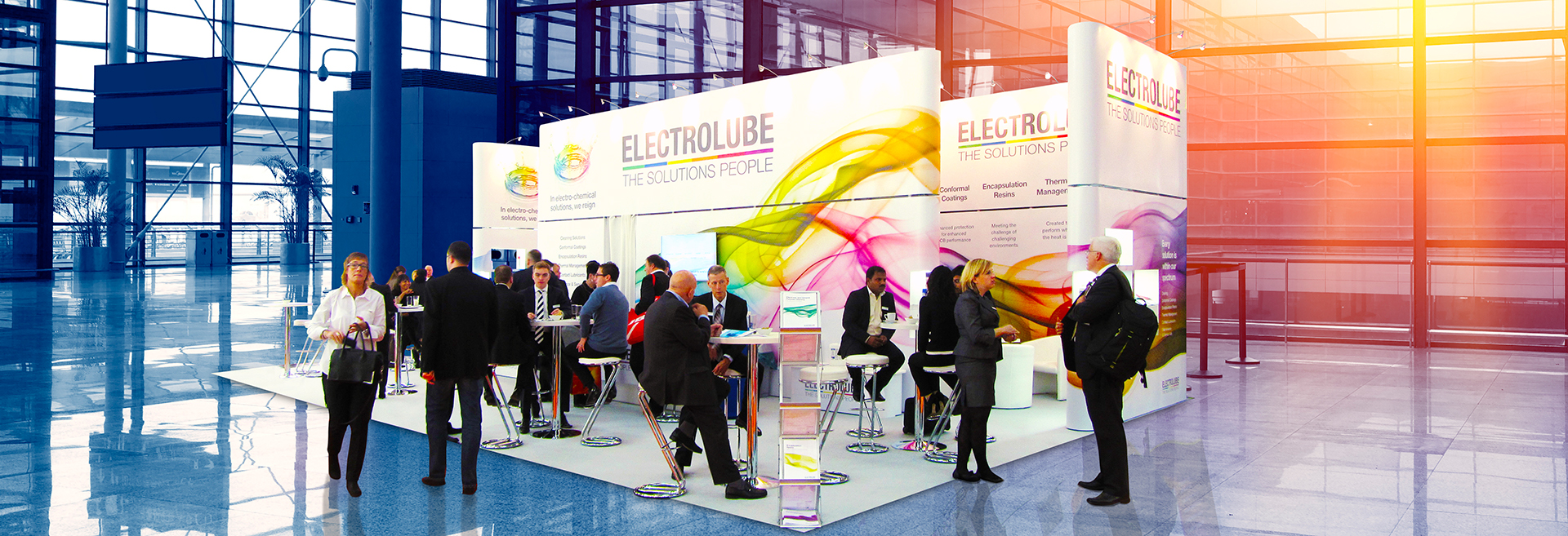 CDM Regulations and Exhibition & Event Stands