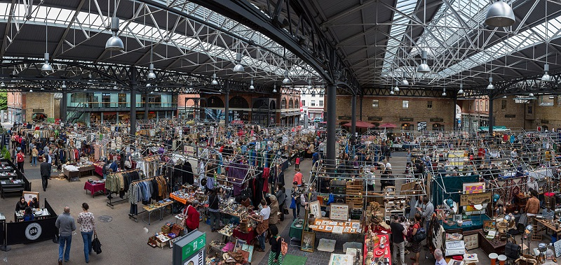 Free From Festival Will Be Held At Old Spitafields Market in London