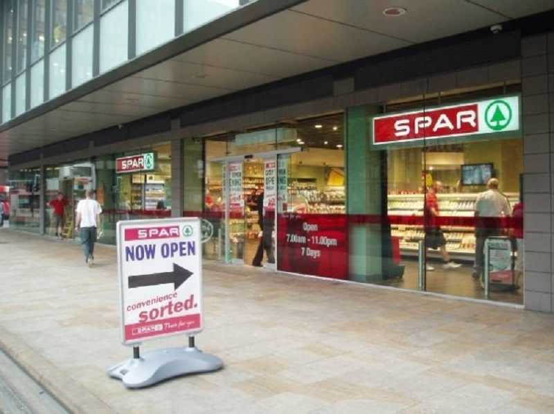SPAR Announced They Have An Ambitious Plan to See 50 More SPAR Stores