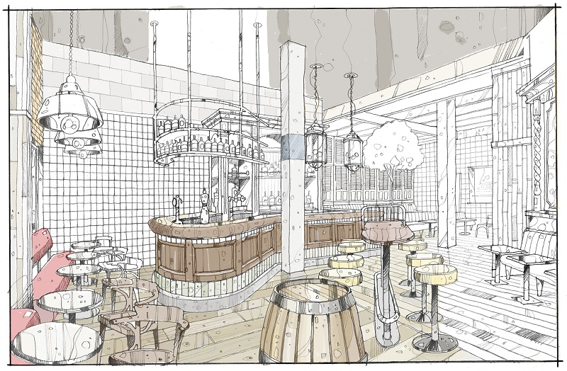 Omar Allibhoy Has Announced That He Will Be Opening His Seventh Tapas Bar
