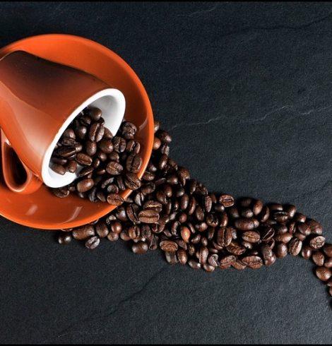 Consumers Around the UK Throw Away Around 2.5 Billion Coffee Cups a Year