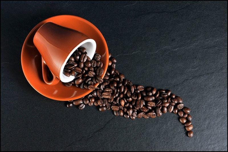Consumers Around the UK Throw Away Around 2.5 Billion Coffee Cups a Year