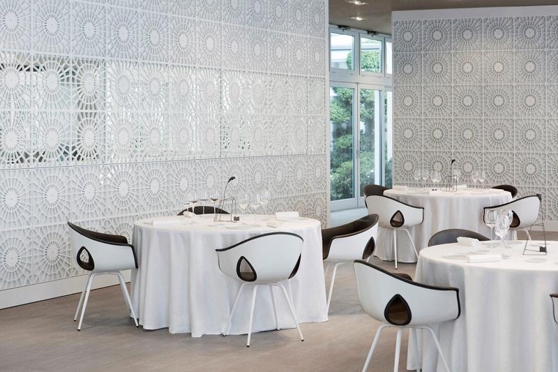 LUME Restaurant in Milan Was Announced the Best European Restaurant
