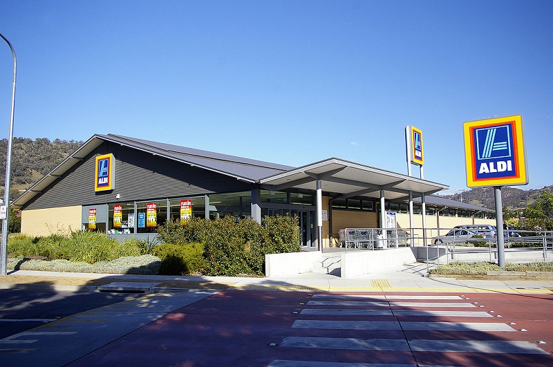 Aldi Told to Reconsider Adverts