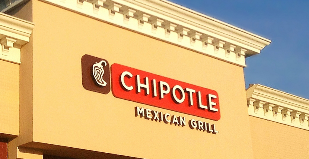 Chipotle Has Been Awarded With a Gluten Free Accreditation