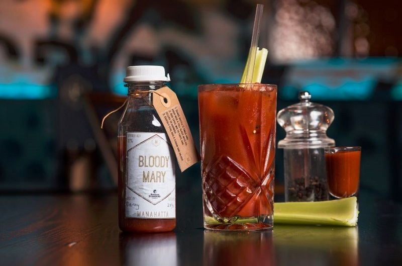 Leeds' First Cocktail Delivery Service Has Been Launched By Arc Inspirations