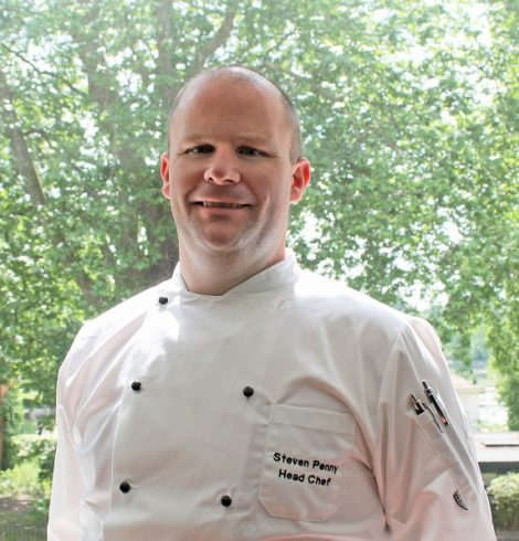 New Head Pastry Chef Appointed for Lancaster London