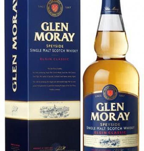 Glen Moray Already Preparing for Autumn