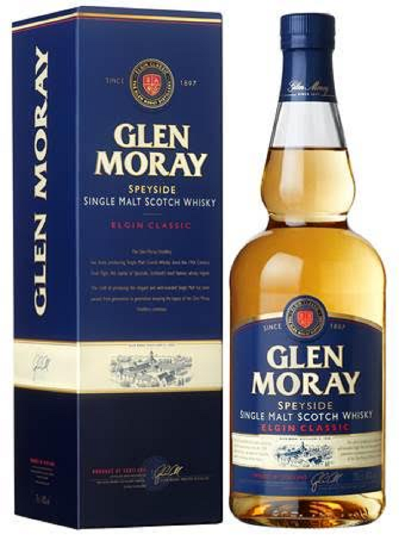 Glen Moray Already Preparing for Autumn