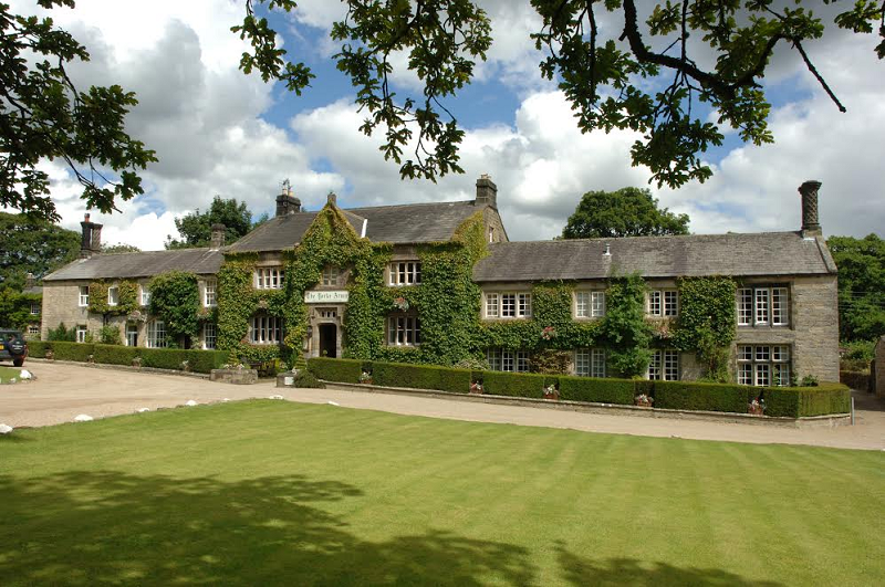 Lambert Smith Hampton Appointed to Sell the Yorke Arms Hotel