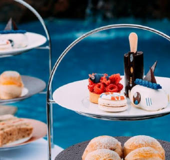 Somewhere Beyond the Sea… All Aboard the Bohemia Afternoon Tea Cruise