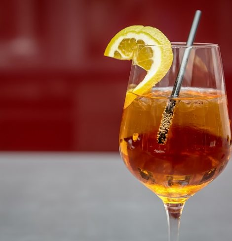 Sartoria Will be Releasing a New Collection of Cocktails