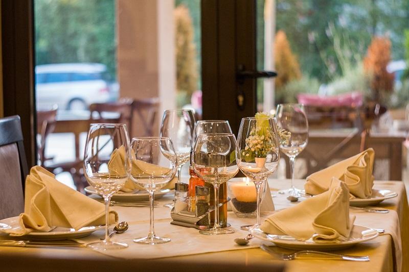 Italian Wine Café Has Been a Great Success Across England and Scotland