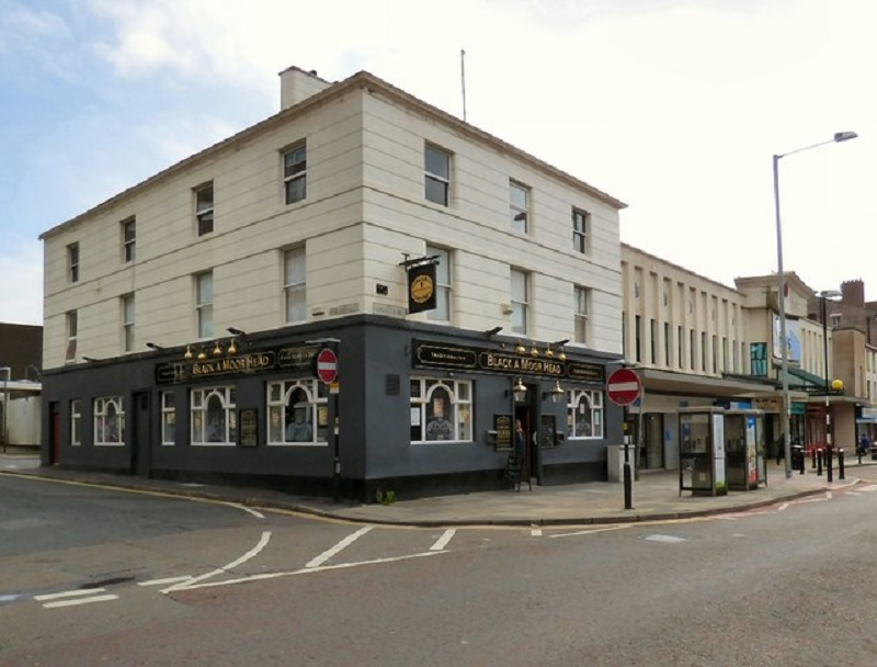 Admiral Taverns Community Pub in the UK is Holding an Open Day