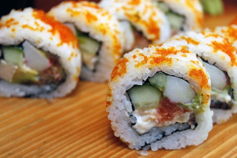 Bang Bang Oriental Set to be London's Biggest Asian Food Hall