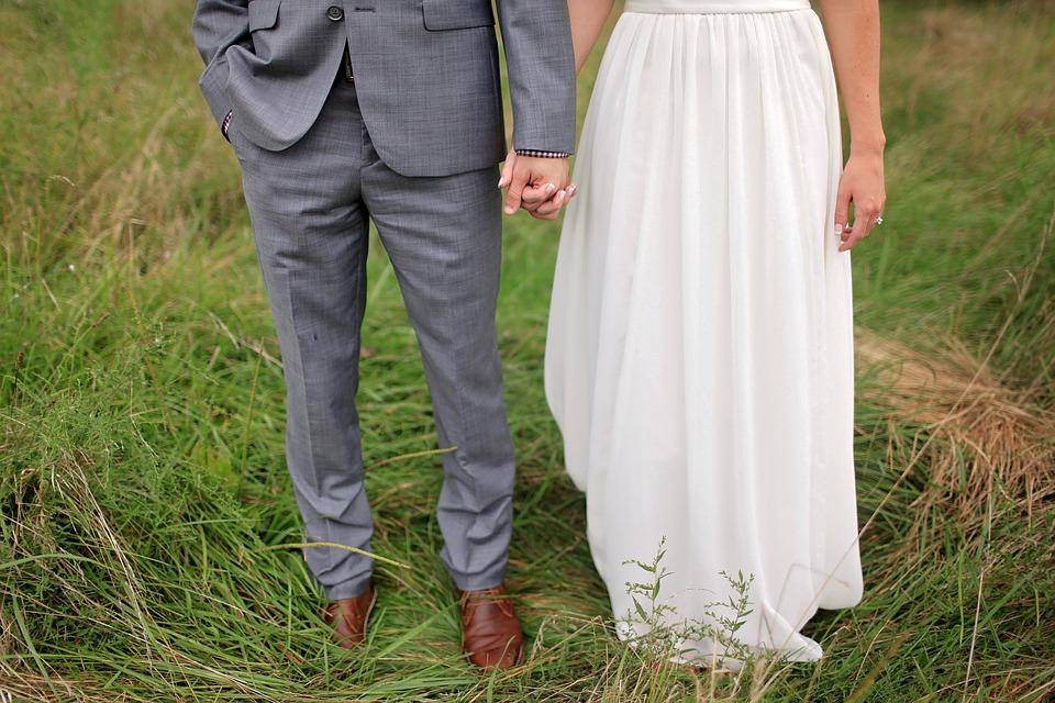 Wedding Season is in Full Swing