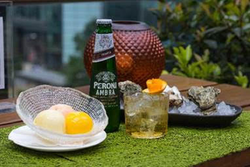 Plateau Has Revealed That They Will be Teaming Up With Popular Beer Brand Peroni