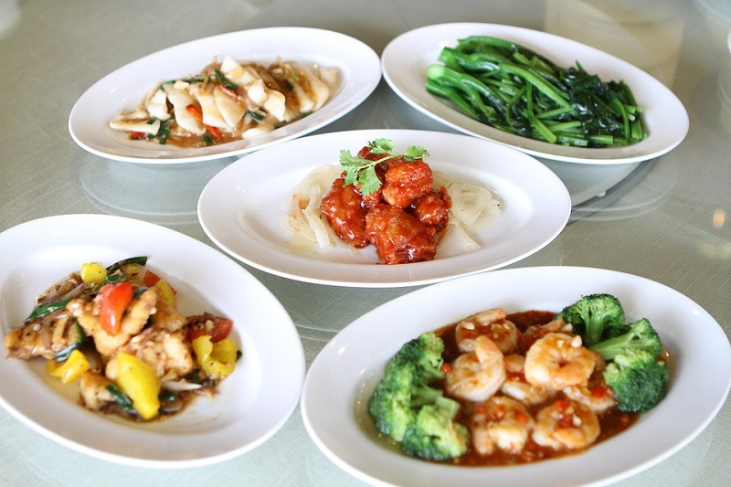 Chinese Food Festival is Returning Again This Year