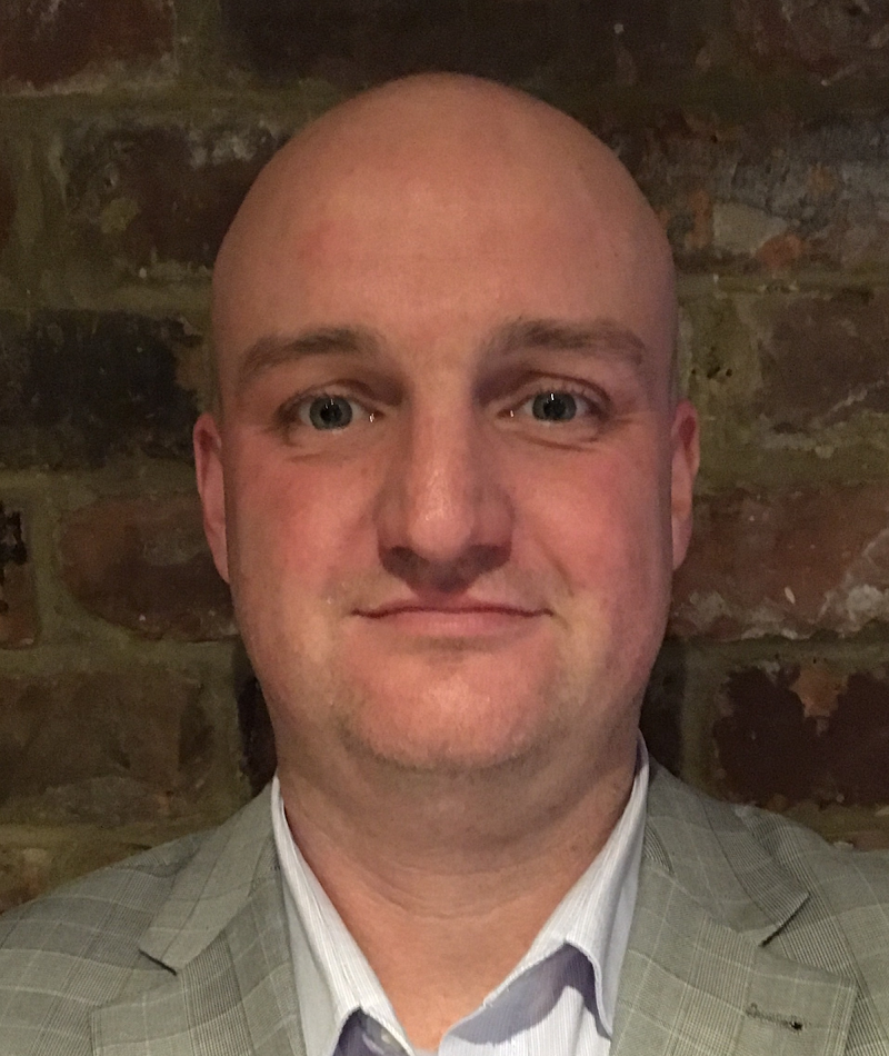Upham Pub Company Appoints Richard Eden as Senior Regional Operations Manager