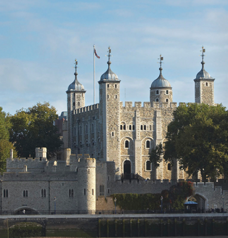 Historic Royal Palaces Tower of London to Host BBC Good Food Feast