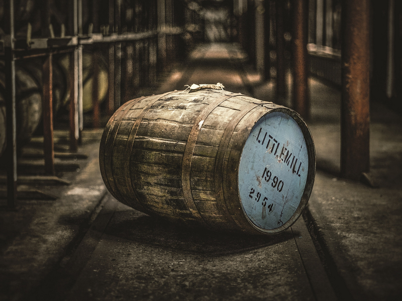 Whisky and Collectors Around the World Given a Unique Opportunity to Acquire a Single Malt