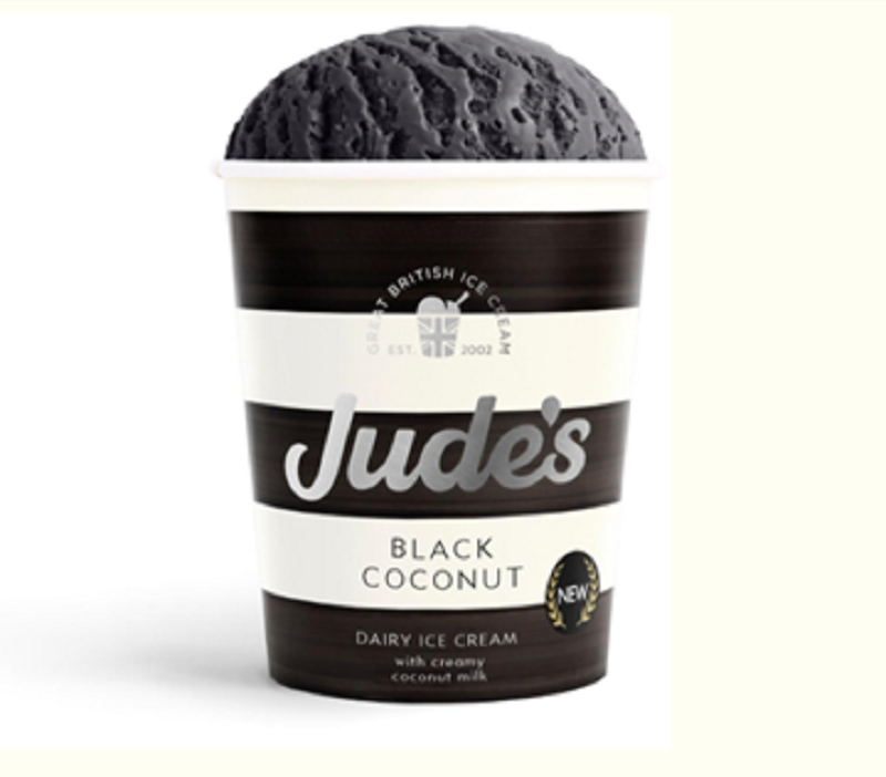 Jude's Black Coconut Extended Availability