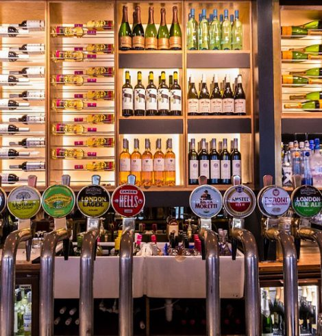 The City Pub Company Adopt Flypay Technology in new App