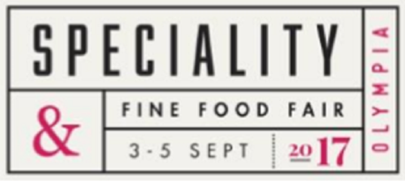 Speciality & Fine Food Fair 2017 in Olympia London