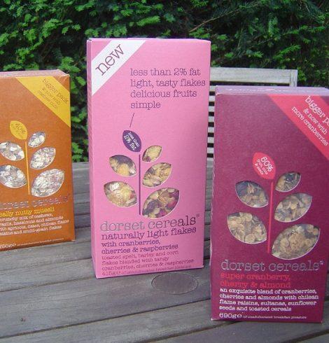 Dorset Cereals Launched new Ultimate Adventures Range