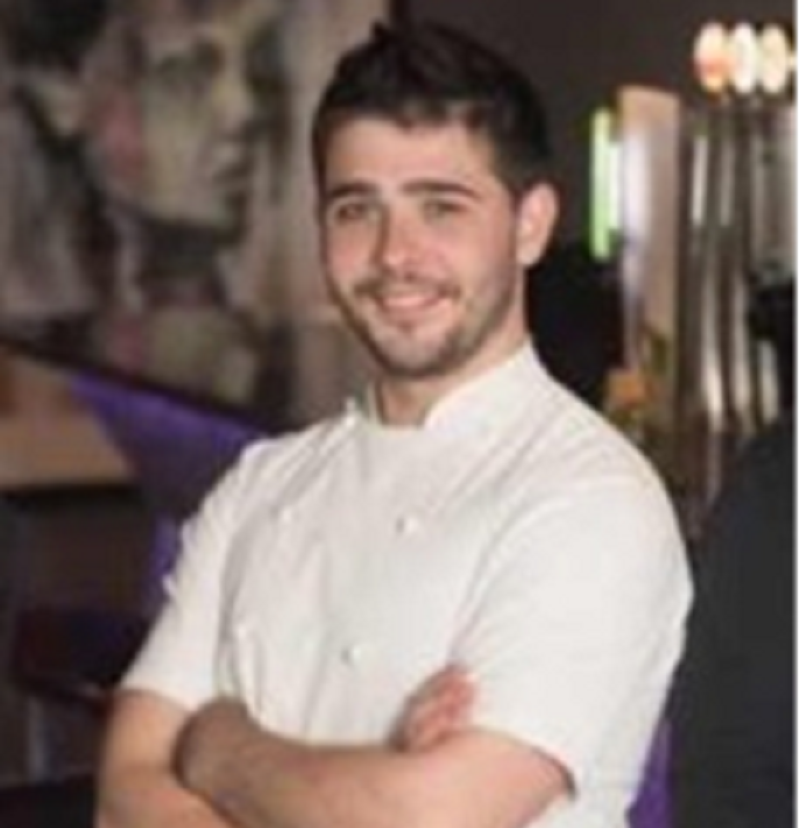 New Head Chef Appointed at Fishmore Hall