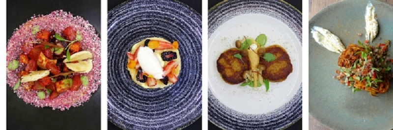 Hawkyns at The Crown Inn Launches New Menu