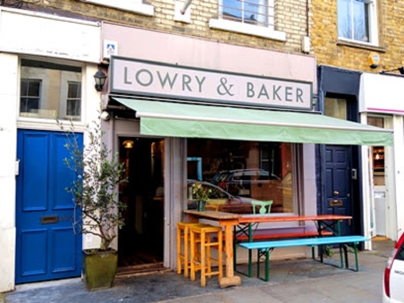Lowry & Baker Sale Completed by Christie & Co.