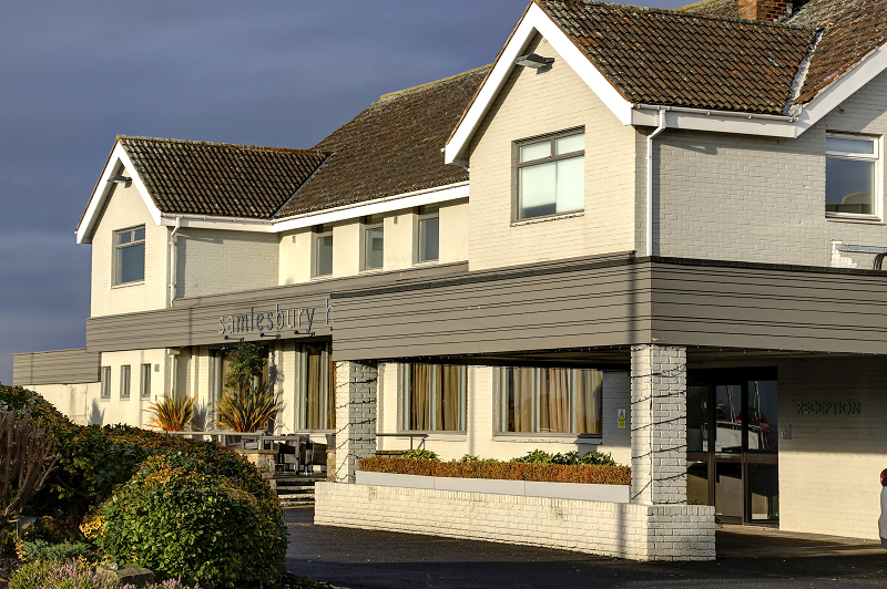 Best Western Plus Samlesbury Hotel Shortlisted for Lancashire Tourism Awards