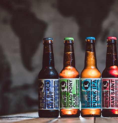 BrewDog Launches Jet Black Friday Discounts