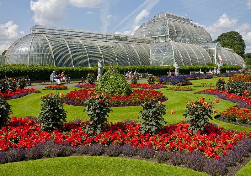 Historic Temperate House at Kew Gardens Re-Opening Date Announced