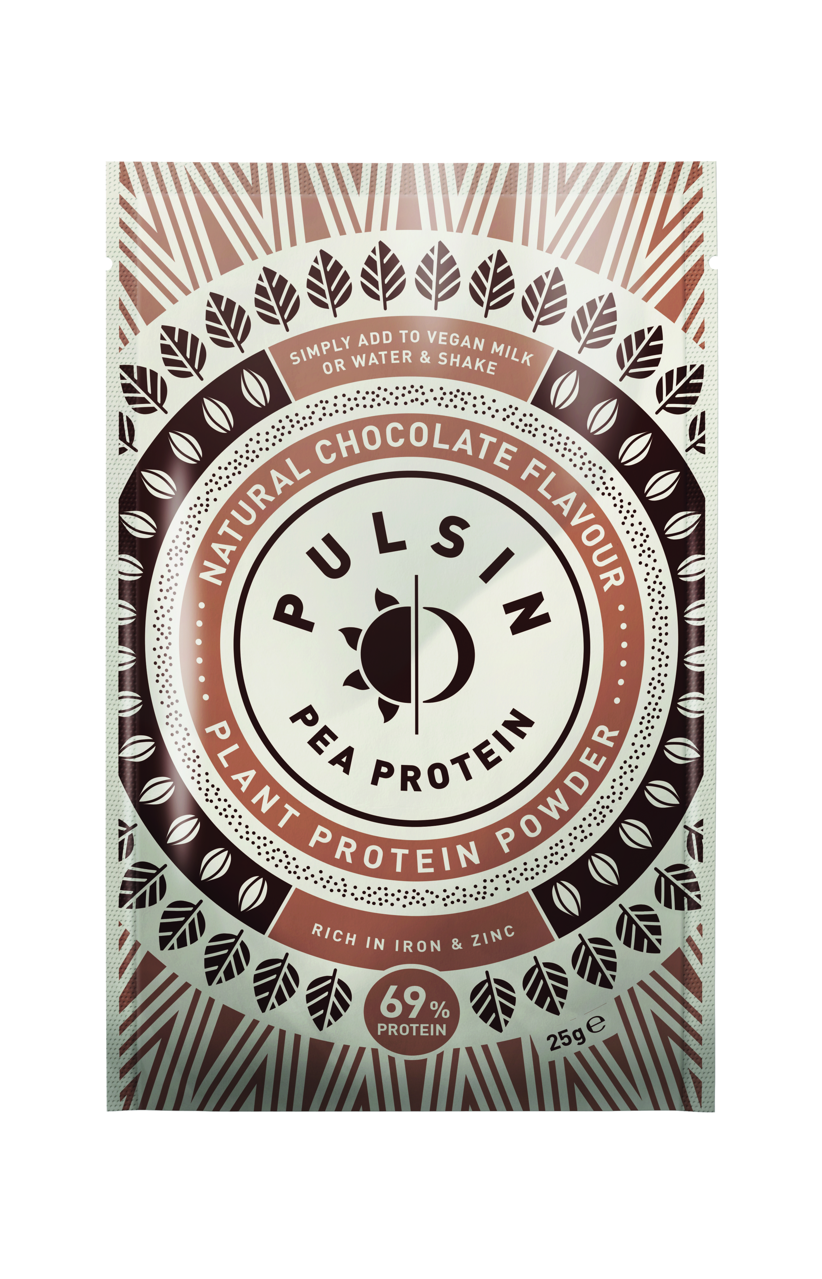 Pulsin to Launch new Flavoured Protein Powders