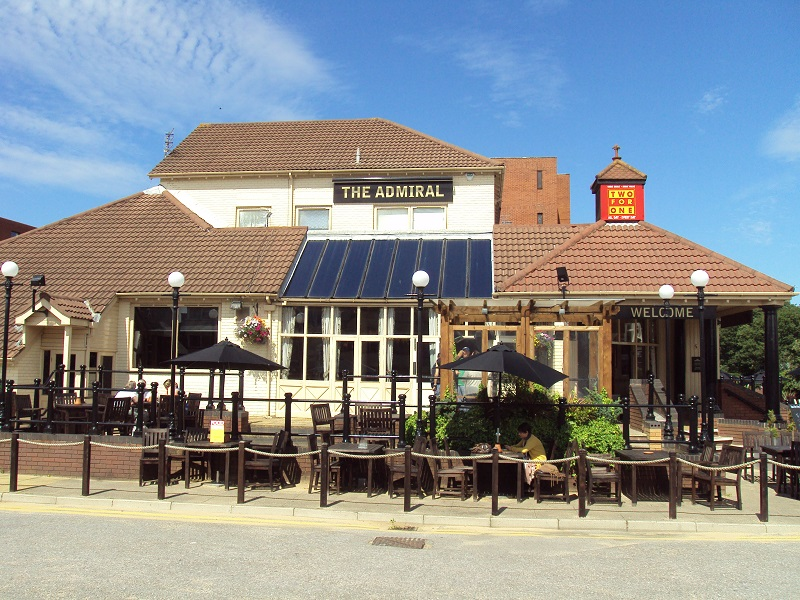 Admiral Taverns and G1 Group Acquire a Portfolio of Heineken Star Pubs & Bars