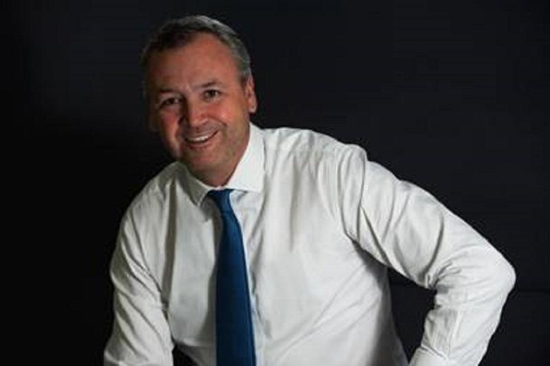 Spoon Guru Appoints Andy Clarke as New Chairman